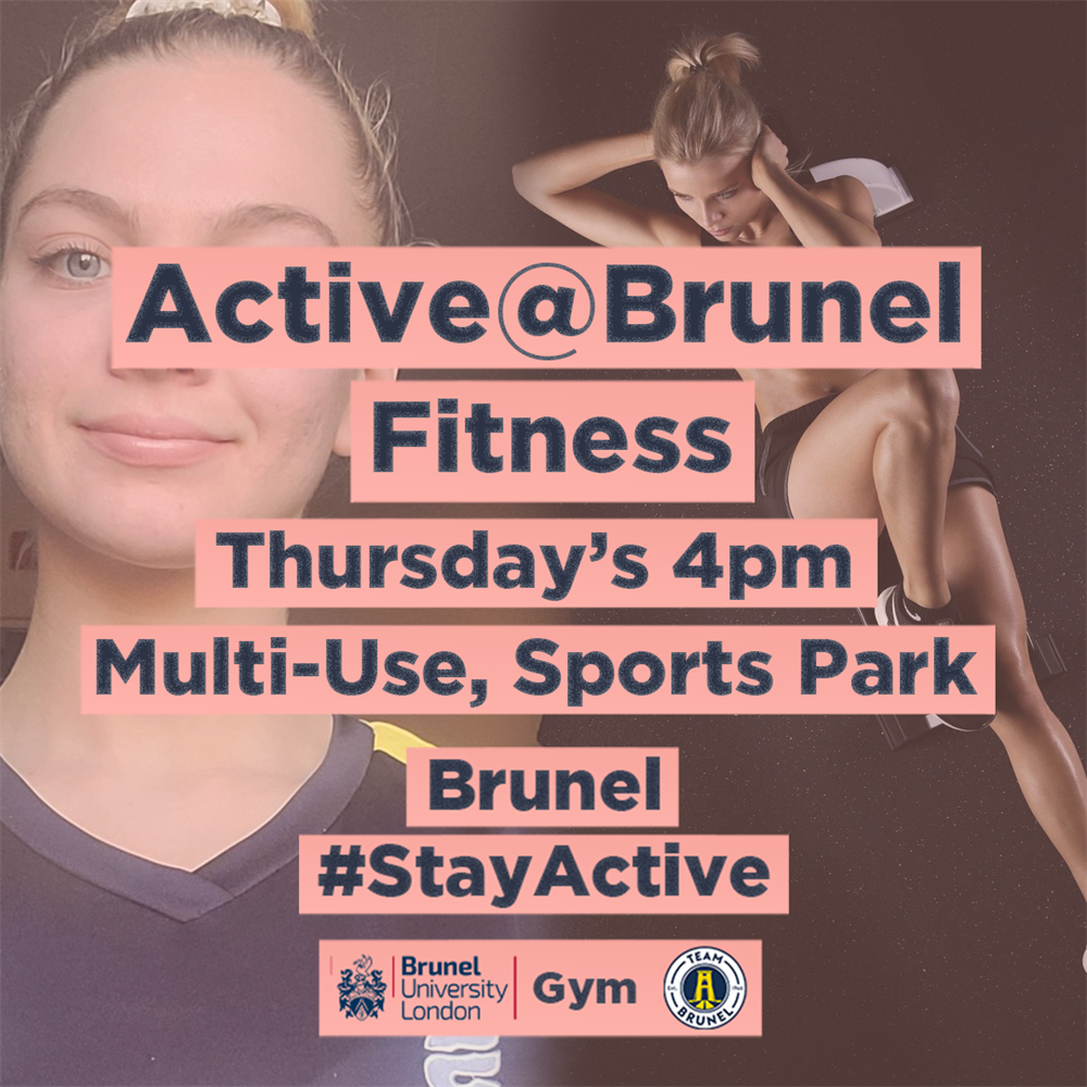 Active@Brunel Fitness