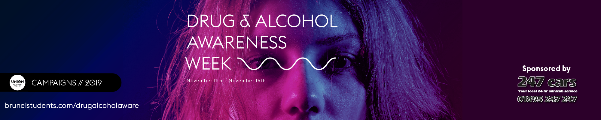 Drug & Alcohol Awareness Week